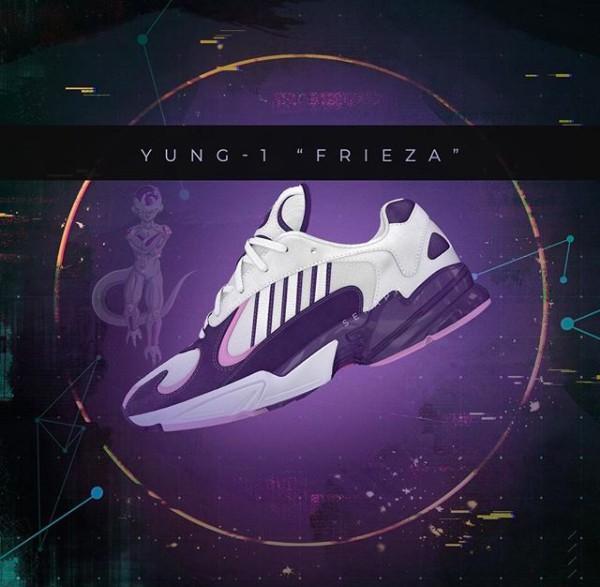 Nếu Dragon Ball Z về tay Nike, liệu họ có làm tốt hơn adidas? Đây chính là câu trả lời - Ảnh 19.