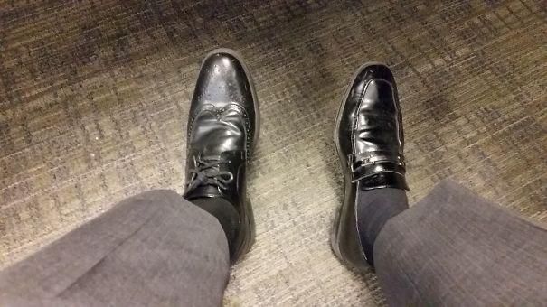 [Vui] Tháng 1 mãi chưa hết, lương chưa về nhưng bạn vẫn may mắn chán so với những kẻ đen đủi này - Ảnh 4.