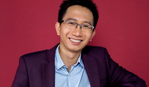Chân dung 8 gương mặt trẻ nổi bật nhất start-up Việt - Ảnh 4.