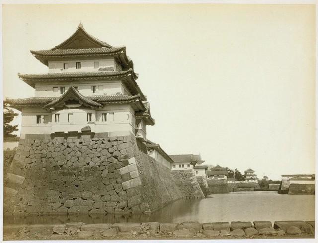 Tokyo từng yên bình đến lạ thường trước khi trở thành đô thị sầm uất nhất thế giới - Ảnh 6.