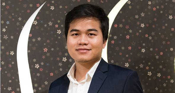 Chân dung 8 gương mặt trẻ nổi bật nhất start-up Việt - Ảnh 6.