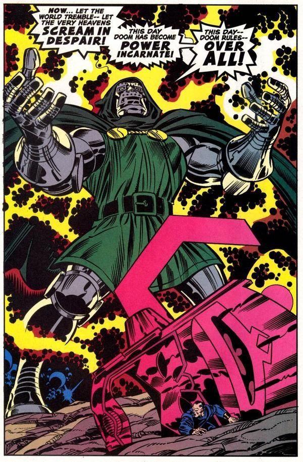 Sau Thanos, ai sẽ đứng lên làm kẻ đại ác của Vũ trụ Điện ảnh Marvel? - Ảnh 11.