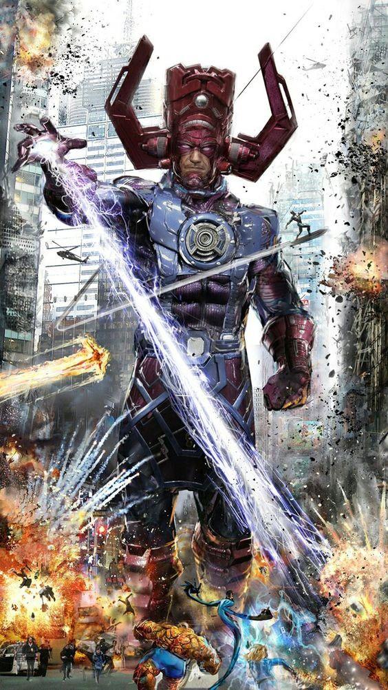 Sau Thanos, ai sẽ đứng lên làm kẻ đại ác của Vũ trụ Điện ảnh Marvel? - Ảnh 3.