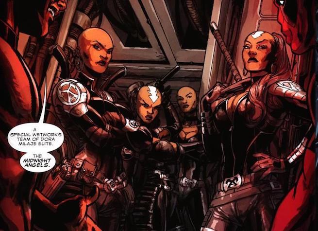 Shuri, cô em gái tài trí của Black Panther sắp có series comic riêng - Ảnh 5.