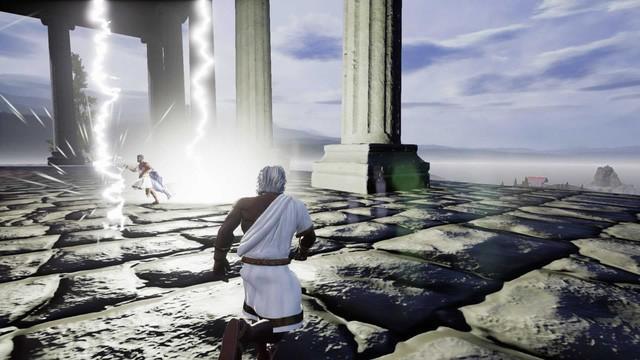 Game PUBG Thần Thánh - Zeus' Battlegrounds chính thức mở cửa miễn phí, còn chờ gì nữa mà không vào chơi nhỉ - Ảnh 2.
