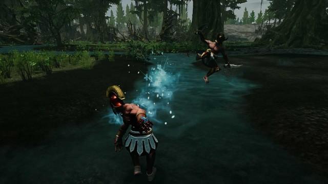 Game PUBG Thần Thánh - Zeus' Battlegrounds chính thức mở cửa miễn phí, còn chờ gì nữa mà không vào chơi nhỉ - Ảnh 4.