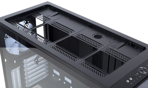 Vỏ case Fractal Define S2 - Hoàn hảo cho game thủ mê chơi tản nhiệt nước - Ảnh 4.