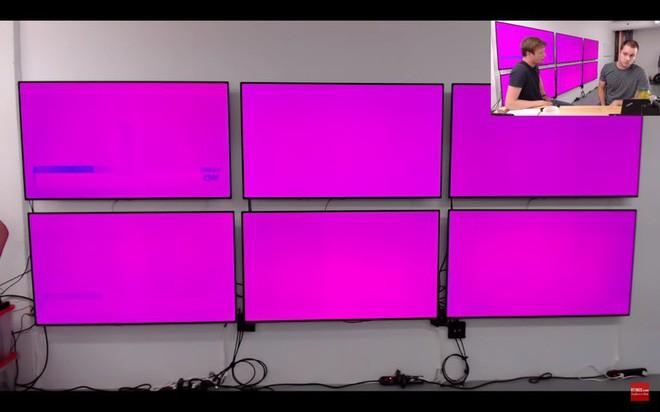 Chuyên gia công nghệ cho rằng HDR là nhân tố rút ngắn tuổi thọ màn hình TV OLED - Ảnh 6.