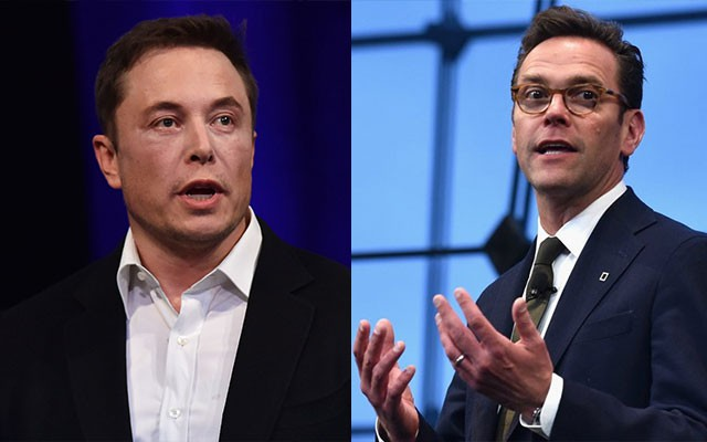 Vừa rộ tin đồn đã có người thay thế vị trí Chủ tịch Tesla, Elon Musk lập tức phản pháo - Ảnh 1.
