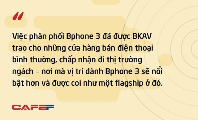 Bphone 3: Canh bạc cuối cùng của Nguyễn Tử Quảng? - Ảnh 1.