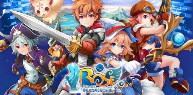 5 game nhập vai xuất sắc trên di động đến từ Nhật Bản mới ra mắt - Ảnh 8.