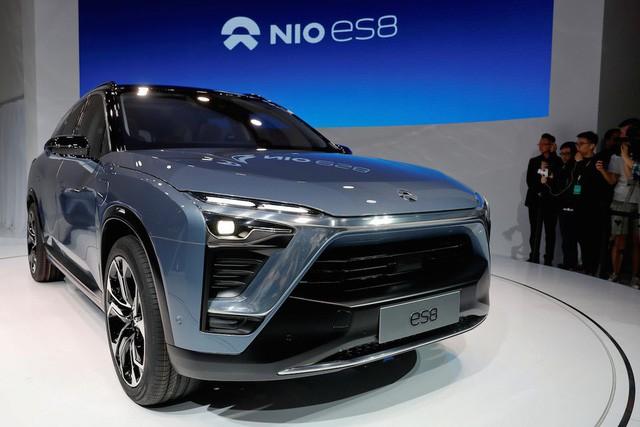Chiến lược bán hàng đặc biệt của hãng xe điện được xem là Tesla của Trung Quốc - Ảnh 1.