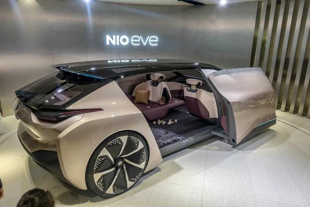 Chiến lược bán hàng đặc biệt của hãng xe điện được xem là Tesla của Trung Quốc - Ảnh 2.