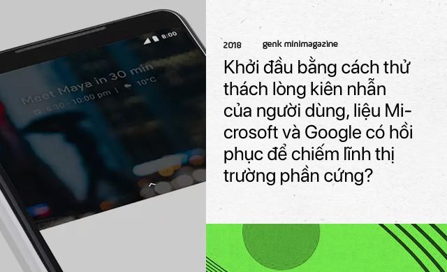 Nhìn thấu bản chất: Vì sao Google Pixel hay Microsoft Surface dùng rất sướng nhưng nhiều lỗi vặt và dễ hỏng? - Ảnh 11.