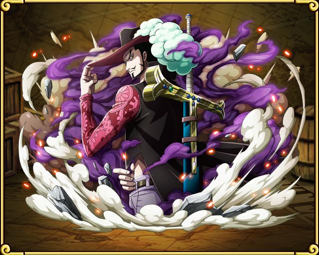 One Piece: 11 sự thật thú vị về Dracule Mihawk - Kiếm sĩ số 1 thế giới, mạnh ngang Tứ Hoàng Shanks Tóc đỏ - Ảnh 1.
