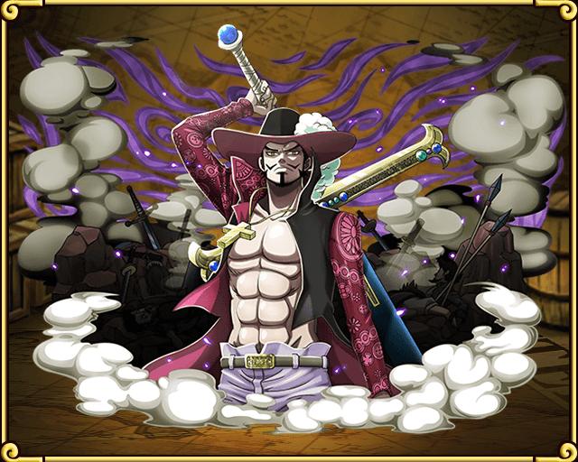 One Piece: 11 sự thật thú vị về Dracule Mihawk - Kiếm sĩ số 1 thế giới, mạnh ngang Tứ Hoàng Shanks Tóc đỏ - Ảnh 10.