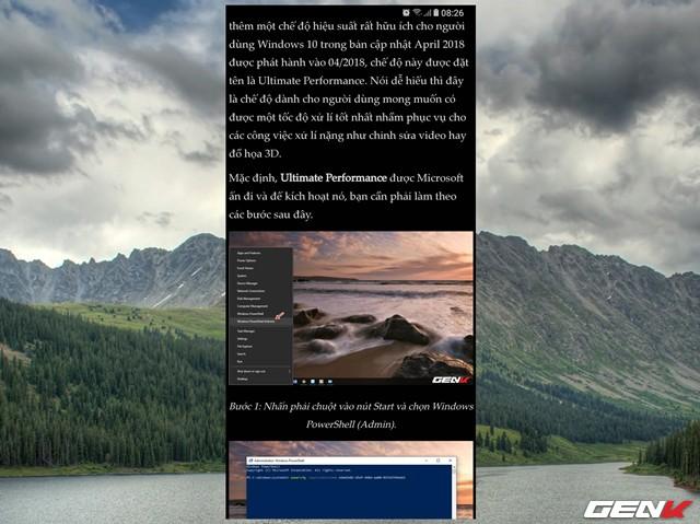Dùng thử Samsung Internet Browser 9: Giao diện mới, chế độ nền tối, khóa chế độ bí mật - Ảnh 12.