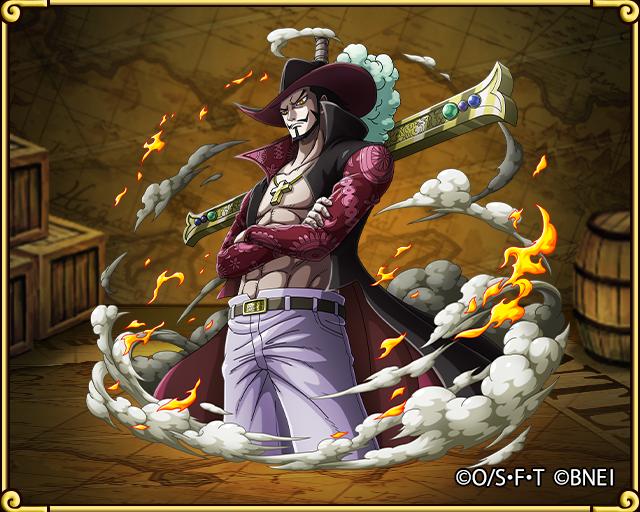 One Piece: 11 sự thật thú vị về Dracule Mihawk - Kiếm sĩ số 1 thế giới, mạnh ngang Tứ Hoàng Shanks Tóc đỏ - Ảnh 7.