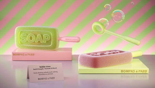 Cùng chiêm ngưỡng chiếc kem độc đáo chiến thắng cuộc thi thiết kế đồ ăn tại Anh. - Ảnh 5.