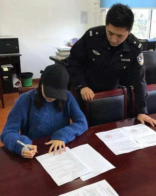 Trung Quốc: Đừng bất chấp chạy theo trào lưu ngã sấp mặt Falling Stars Challenge để rồi dính án phạt như cô gái này - Ảnh 2.