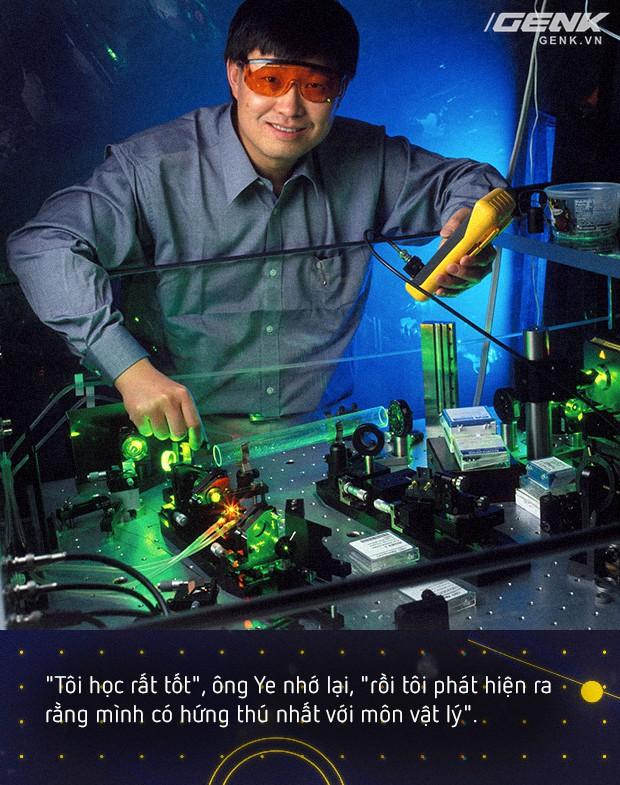 Chiếc đồng hồ nguyên tử 14 tỉ năm mới lệch 1 giây này sẽ giúp ta tìm hiểu bản chất của Vũ trụ - Ảnh 4.