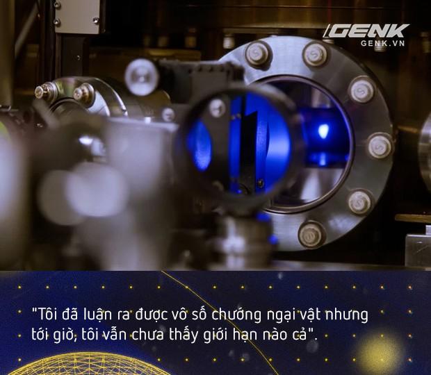 Chiếc đồng hồ nguyên tử 14 tỉ năm mới lệch 1 giây này sẽ giúp ta tìm hiểu bản chất của Vũ trụ - Ảnh 8.