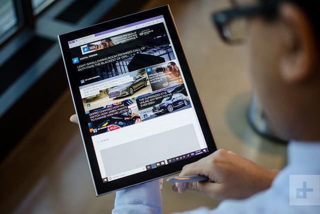 Cận cảnh Galaxy Book 2: Chiếc tablet Windows 10 đẳng cấp của Samsung - Ảnh 1.