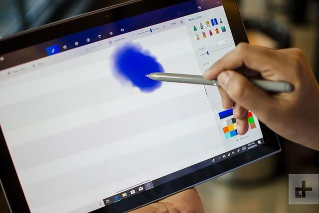 Cận cảnh Galaxy Book 2: Chiếc tablet Windows 10 đẳng cấp của Samsung - Ảnh 3.