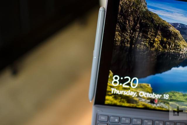 Cận cảnh Galaxy Book 2: Chiếc tablet Windows 10 đẳng cấp của Samsung - Ảnh 4.