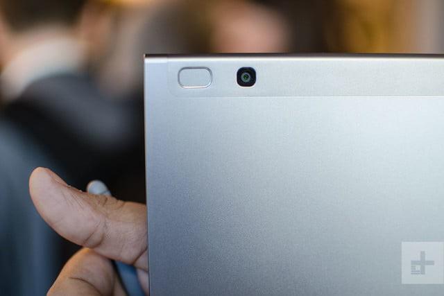 Cận cảnh Galaxy Book 2: Chiếc tablet Windows 10 đẳng cấp của Samsung - Ảnh 10.