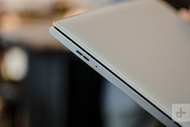 Cận cảnh Galaxy Book 2: Chiếc tablet Windows 10 đẳng cấp của Samsung - Ảnh 12.