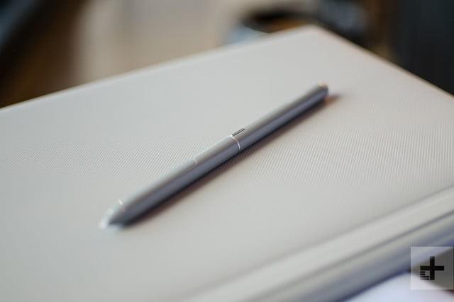 Cận cảnh Galaxy Book 2: Chiếc tablet Windows 10 đẳng cấp của Samsung - Ảnh 16.