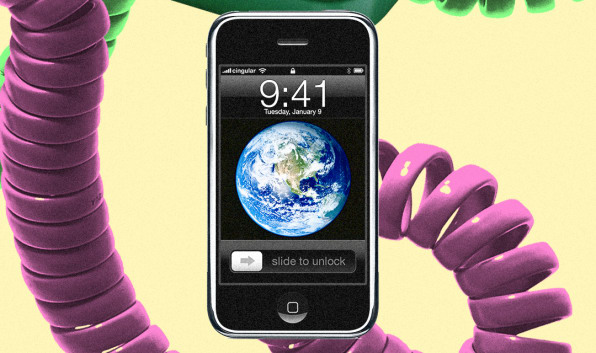 Chuyên gia, nhà thiết kế bầu chọn 9 chiếc điện thoại có thiết kế đẹp nhất: không có iPhone XS và Galaxy S/Note - Ảnh 5.
