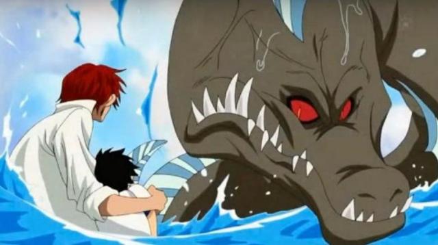 One Piece: Vì sao chỉ có hải tặc mới có Haki Bá Vương còn các thủy quân lục chiến thì không? - Ảnh 2.