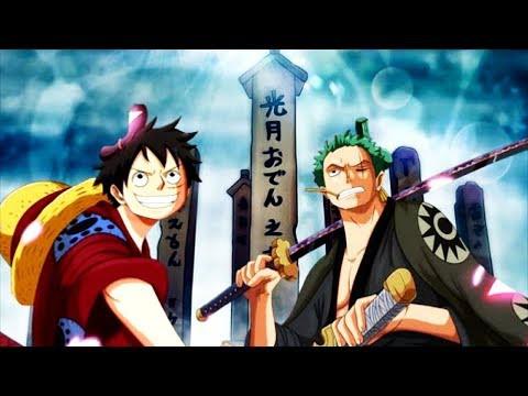 Giả thuyết One Piece: Phải chăng vợ của Oden chính là người có năng lực Trái ác quỷ xuyên không đưa con trai mình cùng nhóm Kinemon tới tương lai? - Ảnh 5.