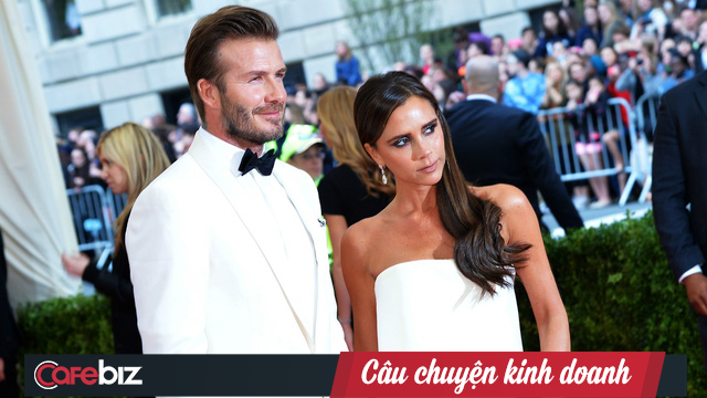 David Beckham - Siêu sao quảng bá cho xe hơi VinFast tại Paris Motor Show 2018 đáng giá thế nào? - Ảnh 2.