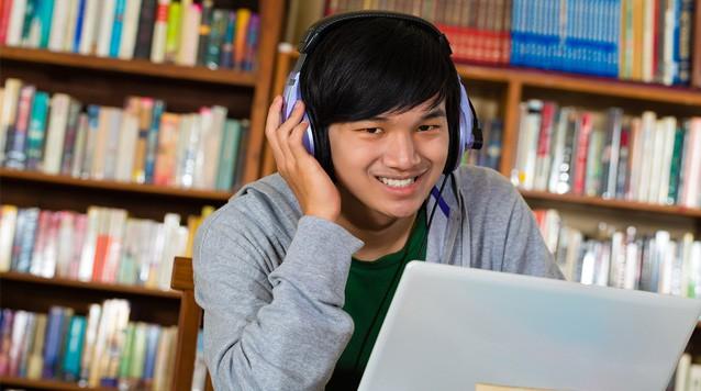 Nghe nhạc khi làm việc ảnh hưởng thế nào đến não bộ của bạn? - Ảnh 3.