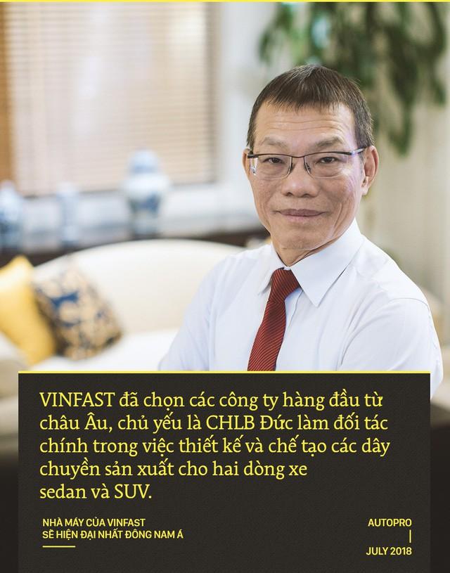 Cuộc gọi định mệnh và cái bắt tay đầy duyên nợ của VinFast với BMW - Ảnh 3.