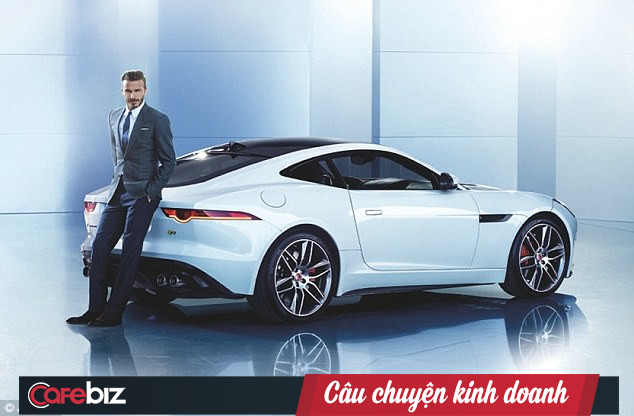 David Beckham - Siêu sao quảng bá cho xe hơi VinFast tại Paris Motor Show 2018 đáng giá thế nào? - Ảnh 4.