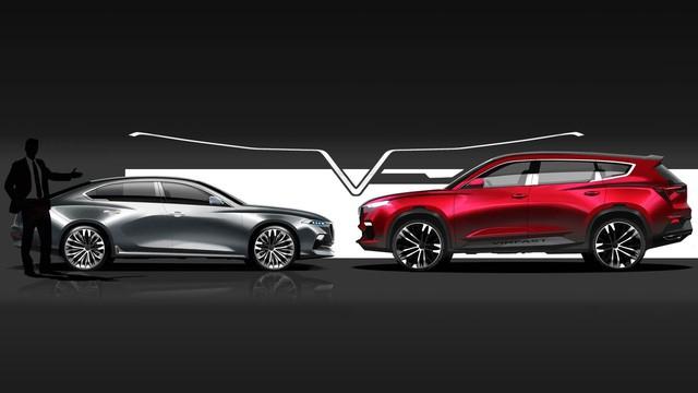 Cuộc gọi định mệnh và cái bắt tay đầy duyên nợ của VinFast với BMW - Ảnh 6.