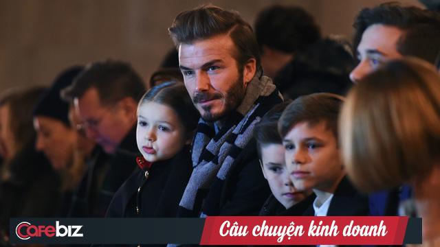 David Beckham - Siêu sao quảng bá cho xe hơi VinFast tại Paris Motor Show 2018 đáng giá thế nào? - Ảnh 6.