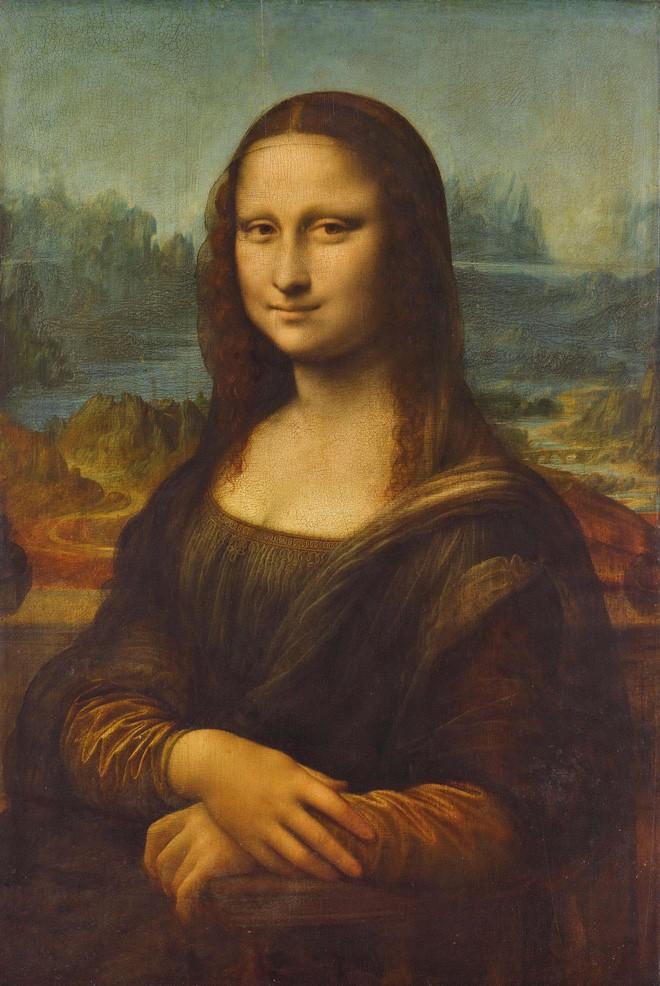 Leonardo da Vinci trở thành danh họa vĩ đại vì mang tật lác mắt hiếm gặp? - Ảnh 3.