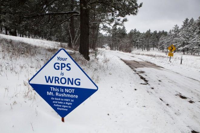 3 câu chuyện muốn đem chôn của Google Maps: đã hơn 1 lần dẫn người dùng về nơi xa lắm - Ảnh 4.
