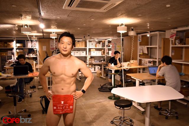 Trung tâm khởi nghiệp điên rồ của Panasonic: Nơi cảm hứng sáng tạo sinh ra từ côn trùng và chiếc khố truyền thống - Ảnh 1.