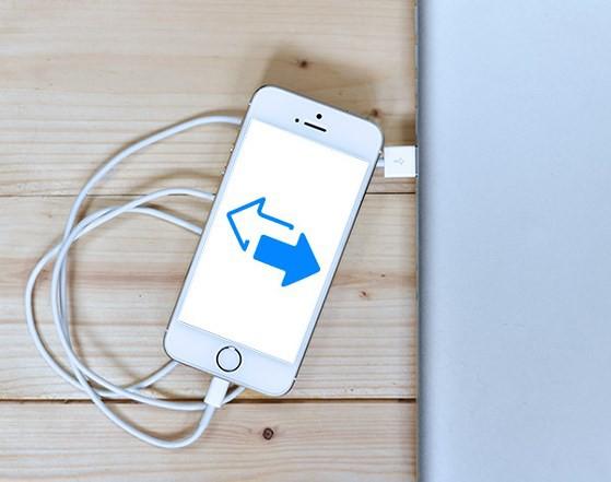 Công cụ này sẽ giúp bạn dễ dàng sao lưu dữ liệu iPhone/iPad lên máy tính - Ảnh 1.
