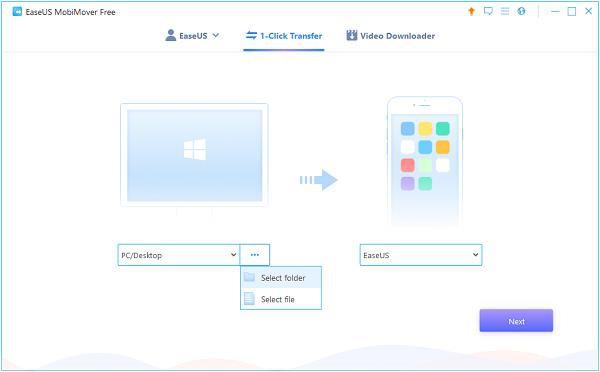 Công cụ này sẽ giúp bạn dễ dàng sao lưu dữ liệu iPhone/iPad lên máy tính - Ảnh 2.
