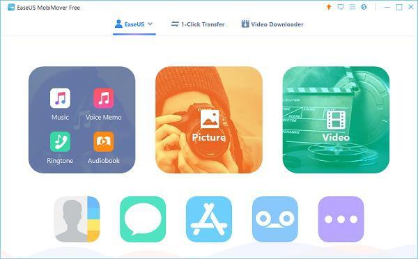 Công cụ này sẽ giúp bạn dễ dàng sao lưu dữ liệu iPhone/iPad lên máy tính - Ảnh 7.