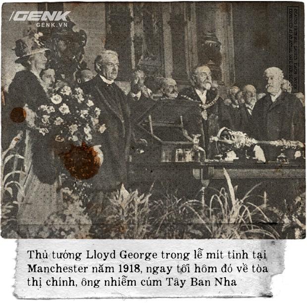 100 năm dịch cúm lớn nhất lịch sử nhân loại: Một con chim đậu xuống cửa sông mở đầu đại dịch giết chết 50 triệu người - Ảnh 1.