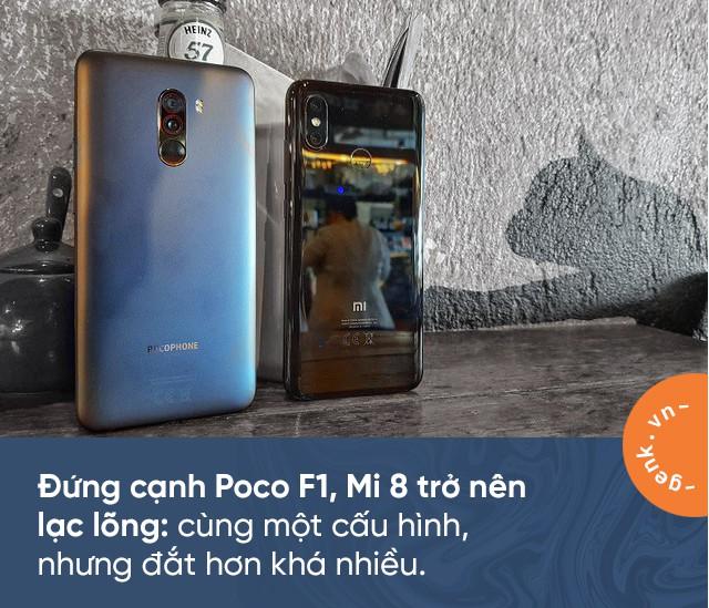 Nhìn thấu bản chất: Vì sao Xiaomi lại gây khó cho Mi 8 bằng cách ra mắt Pocophone - Ảnh 2.