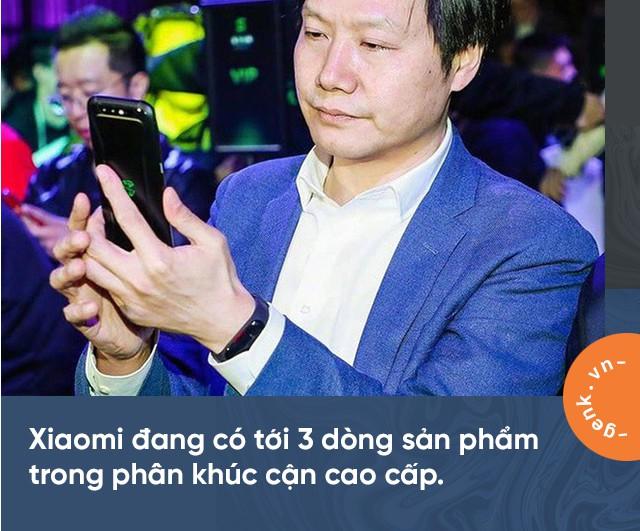 Nhìn thấu bản chất: Vì sao Xiaomi lại gây khó cho Mi 8 bằng cách ra mắt Pocophone - Ảnh 8.